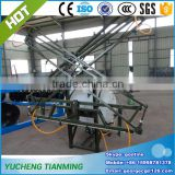 New condition 4 wheels tractor mounted boom sprayer for sale                                                                         Quality Choice