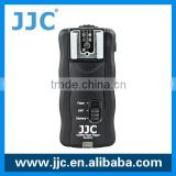 JJC 2015 Professional photographing wildlife camera wireless flash triggerr