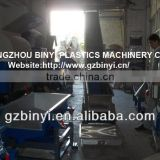 Car battery production line / waste car battery recycling equipment