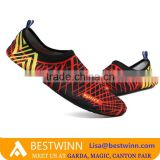 2016 new design hot sale water shoes surfing shoes wholesale aqua shoes from factory directly
