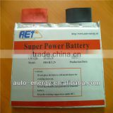 High quality battery cell lifepo4 battery 3.2v 100ah for UPS, electric boat, solar energy storage