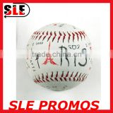 Wholesale top quality training baseball fungo baseballs                                                                         Quality Choice