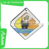 Hot sale vehicle diffuser air freshener perfume wholesale dubai car air freshener hanger, DL964                                                                                                         Supplier's Choice