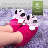 custom diary printing socks decorative novelty socks
