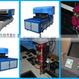 Imported UK GSI Laser Generator CO2 Laser Die Board Cutting Machine Price