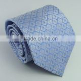 Latest fashion men's woven jacquard silk ties