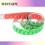 Custom tailor color pvc tape measure under Your Design