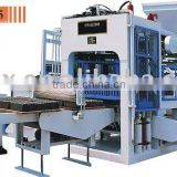 Competitive Price and High Efficiency Brick Making Machine Hollow Block Making Machine for sale