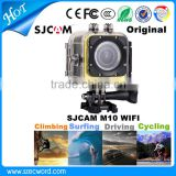 "SJCAM M10 WiFi 1.5"" 1080P Mini Cube Sports Action Camera HD Camcorder Car DVR M10 WIFI Camera                                                                         Quality Choice"