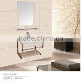 2301 Ceramic Cabinet Basin basin Bathroom Sink Small density corrosion resistance Stainless steel Cabinet Stand