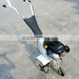 Gasoline Tennma weeding machine small tiller machine hand cultivator farm tools                                                                         Quality Choice
