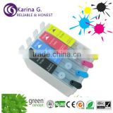 China supplier,with superior quality refill ink cartridge for Epson T1901-T1904,with first class raw material