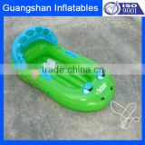 inflatable baby boat mattress for pool