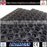China industry of outdoor high quality safety grass protection rubber mat                                                                         Quality Choice
