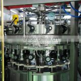 Good price quality carbonated drink can filling machine