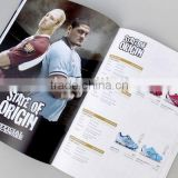 Full Color Promotional Business Catalogue Printing