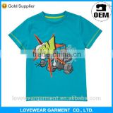 New children clothes boys girls unisex t shirt multicolor optional cartoon kids short t-shirts 100% cotton children's t-shirt