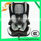 2016 New Model High Quality Safety Baby Car Seat/car seat boosters Manufacturers