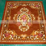 Best Sales Carpet, Hand Tufted Carpet for Hotel, Handmade Carpet,2016 new floral pattern handmade carpet
