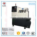 New Design Metal CNC Lathe Turning Vertical CNC Lathe Machine Price for hot sale in stock