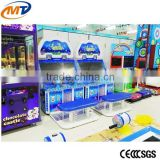 2016 Go Fishing Video Game/Arcade Luxury Fishing Game Machine/Redemption amusement Arcade Game Machine for sale
