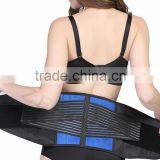 HOT SELL Adjustable Breathable Neoprene Waist Trimmer Slimming Belt Universal Slimmer shaper NEW