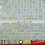 IMARK Design Gold Star Glass Mosaic Tile Mix Quartz Glass Mosaic Tile Kitchen Tile Bathroom Tile Wall Art Mosaic Tile wall tile                                                                         Quality Choice