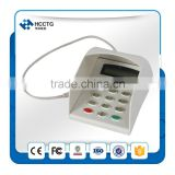 E-payment pinpad / security pin pad encryption/ mini keyboard atm machine for supermarket--HCC950