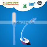 Sinywon 2016 Blue Flexible USB LED Lamp Mini Portable USB LED light For Power Bank PC Laptop bulb led usb