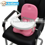 2016 New Europen standard kids styling baby booster chair