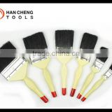 horse grooming brushes custom hair brush paint brush handle
