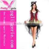 Easy Girls Cosplay Costume Women Cutthroat Pirate Costume