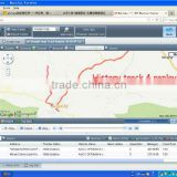 Most accurate car/truck/motorcycle/personal/animal/fleet management gps tracking software