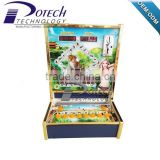 Africa hot sell slot game machine