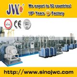 Machine for making manufacturing baby diaper price