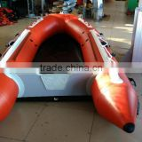 Cheap PVC military rigid inflatable boat,inflatable fishing pedal boat,inflatable boat with electric outboard motor for sale