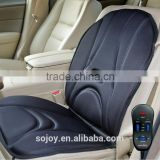 Electric 5 Motors Massage Heated Car Seat Cushion /Cover