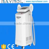 2016 Beauty Salon Equipment E-light IPL Acne Removal RF SHR Hair Removal Machine Pigment Removal
