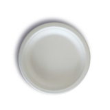 JUST Disposable  Biodegradable party Plate6''