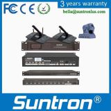 Suntron ACS-2400G 2.4G Video Tracking Wireless Conference System
