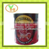 chinese food containers wholesale,very hot sell 400g canned tomato paste for middle east