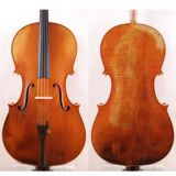 Inquiry about Strad Style Cello Oil Varnish Powerful Tone
