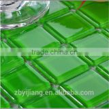 ISO Certificate High Quality Standard Fast Delivery Glass Mosaic Tile Wholesaler from China