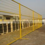Trellis & Gates Type temporary fencing for canada market