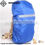 High Quality Watreproof Bag for Hiking Camping Traveling Reflective Backpack Cover