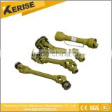 agricultural complete pto shaft parts for tractors