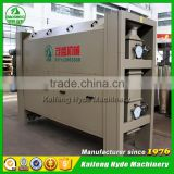 5XW 5T Wheat Seed Indented Cylinder Grading Machine