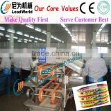 factory sale delicious fish tin can processing machinery