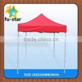 PN Red Black White Premium POP UP Outdoor Gazebo Folding Tent Market Party China Marquee Tents