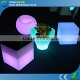 Outdoor LED Light Cube Cordless With Remote Control GKC-040RT